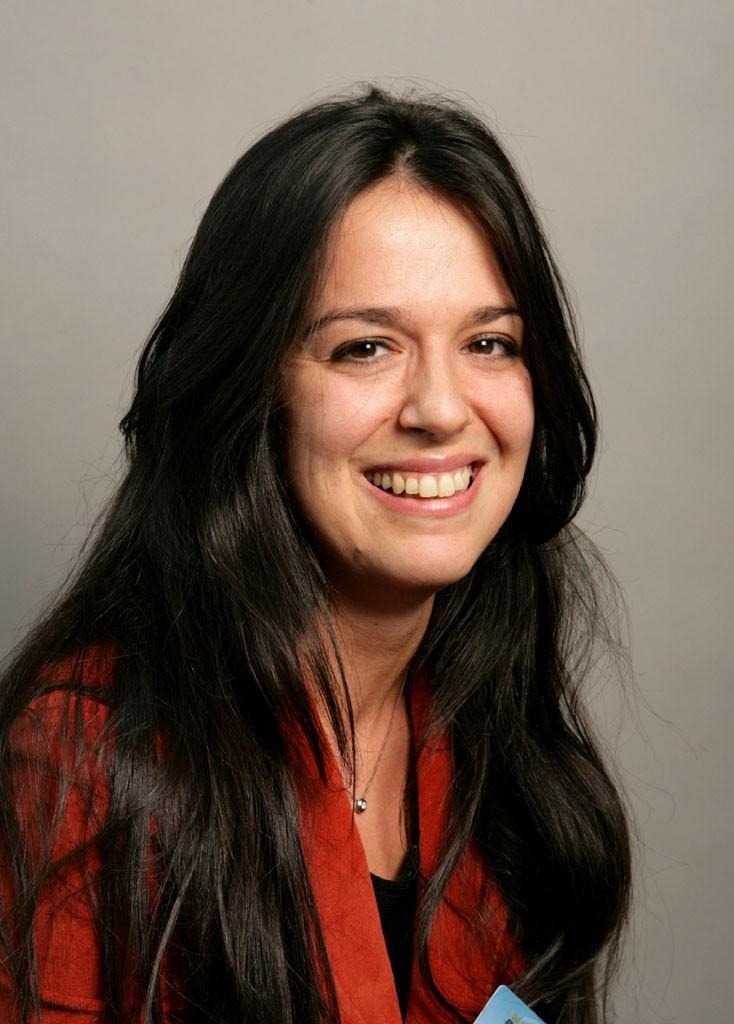 Irene Liverani